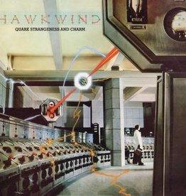 New Vinyl Hawkwind- Quark, Strangeness & Charm -RSD20-1