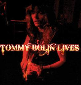 New Vinyl Tommy Bolin- Tommy Bolin Lives! -RSD20-1