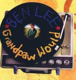 New Vinyl Ben Lee- Grandpaw Would (25th Anniv DLX) -RSD20-1