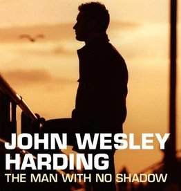New Vinyl John Wesley Harding- The Man With No Shadow -RSD20-1
