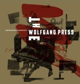 New Vinyl Wolfgang Press- Unremembered, Remembered -RSD20-1