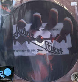 New Vinyl Judas Priest- British Steel (40th Anniv 2LP) -RSD20-1