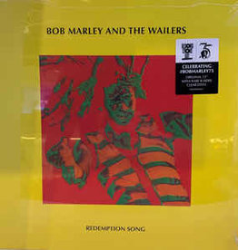 New Vinyl Bob Marley- Redemption Song -RSD20-1