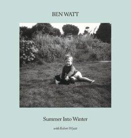 New Vinyl Ben Watt & Robert Wyatt- Summer Into Winter -RSD20-2