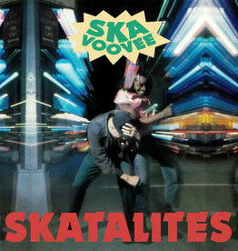 New Vinyl The Skatalites- Ska Voovee -RSD20-1