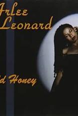 Used CD Arlee Leonard- Wild Honey