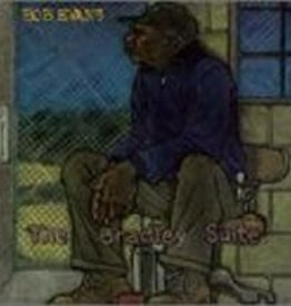 Used CD Bob Evans- The Bradley Suite