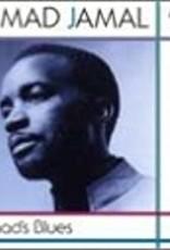 Used CD Ahmad Jamal- Ahmad's Blues