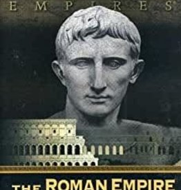 Used DVD Roman Empire In The First Century