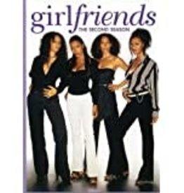 Used DVD Girlfriends Second Season