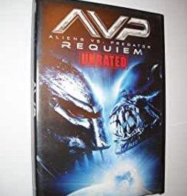 Used DVD Alien Vs. Predator: Requiem