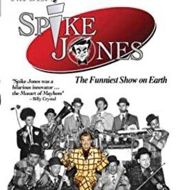 Used DVD The Best Of Spike Jones
