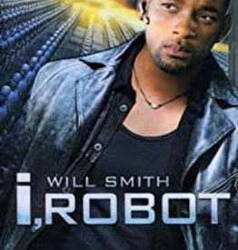 Used DVD I Robot
