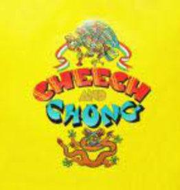 Used Vinyl Cheech and Chong- Cheech and Chong