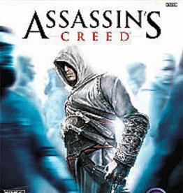 XBox 360 Assassin's Creed [Platinum Hits]