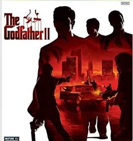 XBox 360 The Godfather II