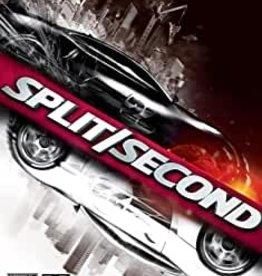 PS3 Split/Second