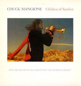 Used Vinyl Chuck Mangione- Children Of Sanchez