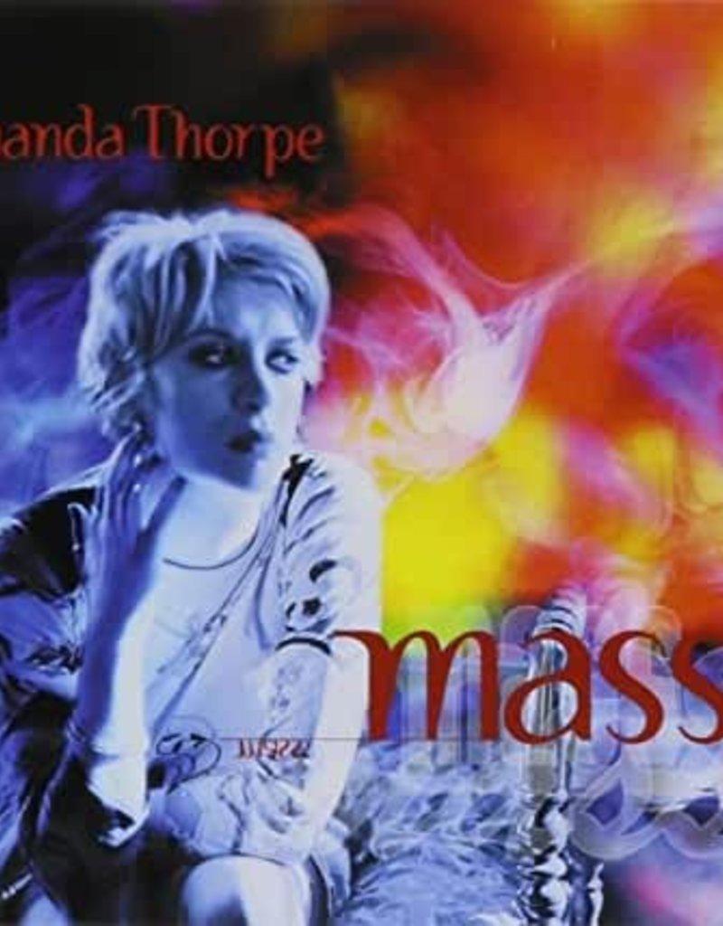 Used CD Amanda Thorpe- Mass