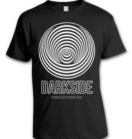 Apparel Darkside T-Shirt- Vertigo