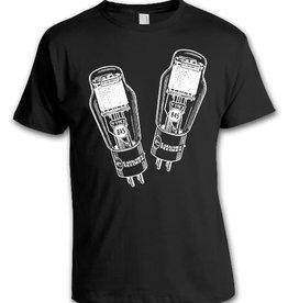 Apparel Darkside T-Shirt- Tubes
