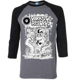 Apparel Darkside Baseball T-Shirt (ZombiePetz)