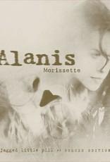 Used CD Alanis Morissette- Jagged Little Pill (2CD)