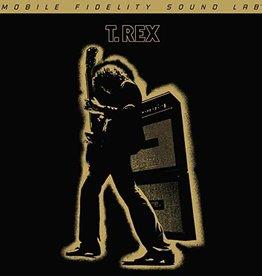 Used CD T.Rex- Electric Warrior (MoFi)