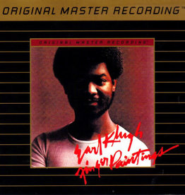 Used CD Earl Klugh- Finger Painting (MoFi)