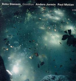 Used CD Bobo Stenson- Goodbye