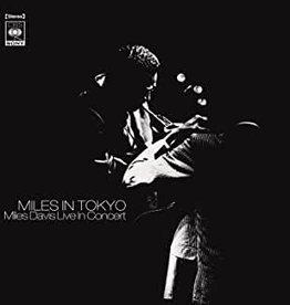 Used CD Miles Davis- Miles In Tokyo