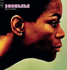Used CD Miles Davis- Sorcerer