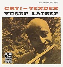 Used CD Yusef Lateef- Cry!-Tender