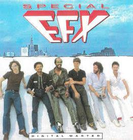Used CD Special EFX- Special EFX