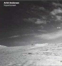 Used CD Arild Andersen- Hyperborean
