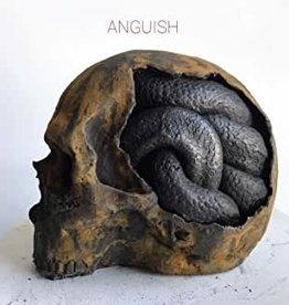 Used CD Anguish- Anguish