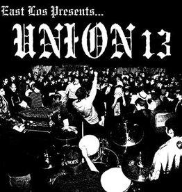 Used CD Union 13- East Los Presents