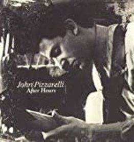 Used CD John Pizzarelli- After Hours