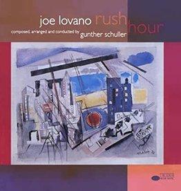 Used CD Joe Lovano- Rush Hour