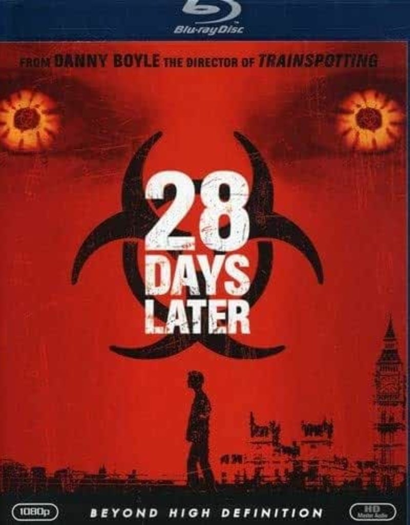 Used BluRay 28 Days Later