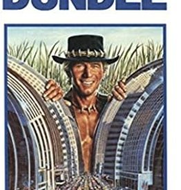 Used VHS Crocodile Dundee