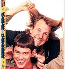 Used VHS Dumb And Dumber