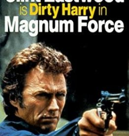 Used VHS Magnum Force