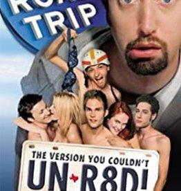 Used VHS Road Trip: Unrated