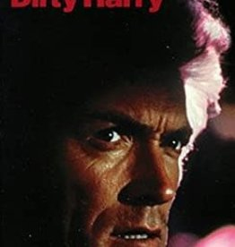 Used VHS Dirty Harry