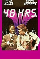 Used VHS 48 Hrs