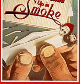 Used VHS Cheech & Chong Up In Smoke