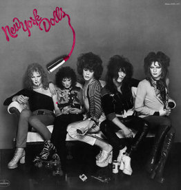 Used Vinyl New York Dolls- New York Dolls