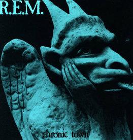 Used Vinyl R.E.M.- Chronic Town