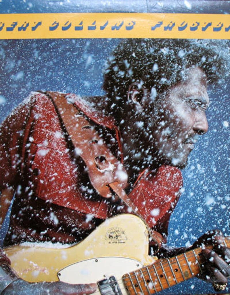 Used Vinyl Albert Collins- Frostbite